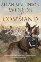 Words of Command: (Matthew Hervey 12) - Matthew Hervey (Hardback)