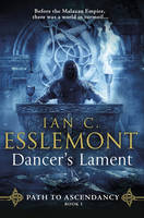 Dancer's Lament: Path to Ascendancy Book 1 - Path to Ascendancy (Hardback)