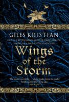 Wings of the Storm: (The Rise of Sigurd 3) - Sigurd (Hardback)
