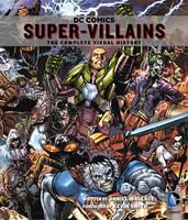 DC Comics: Super-Villains
