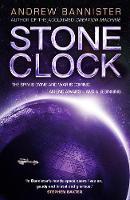 Stone Clock: (The Spin Trilogy 3) (Hardback)