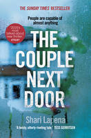 The Couple Next Door (Hardback)