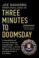 Three Minutes to Doomsday (Hardback)