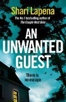 An Unwanted Guest (Hardback)