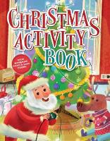 Christmas Activity Book (Paperback)