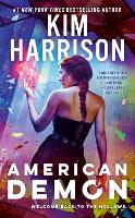 American Demon (Paperback)