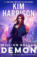 Million Dollar Demon (Hardback)