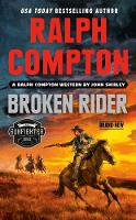 Ralph Compton Broken Rider (Paperback)