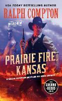 Ralph Compton Prairie Fire, Kansas (Paperback)