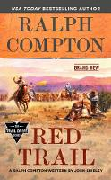 Ralph Compton Red Trail (Paperback)