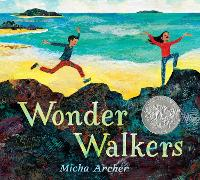 Wonder Walkers (Hardback)