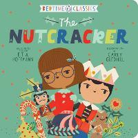 The Nutcracker (Board book)