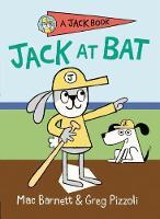 Jack at Bat - A Jack Book 3 (Hardback)