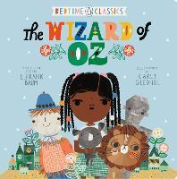 The Wizard of Oz - Penguin Bedtime Classics (Board book)