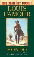 Hondo: A Novel (Paperback)