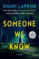 Someone We Know (Paperback)