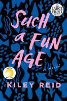 Such a Fun Age (Paperback)