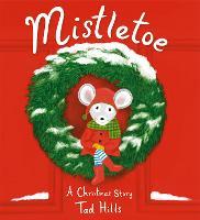 Mistletoe (Hardback)