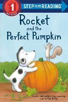 Rocket and the Perfect Pumpkin (Paperback)