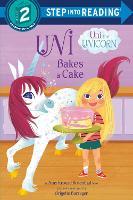 Uni the Unicorn Bakes a Cake