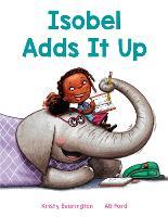Isobel Adds It Up (Hardback)
