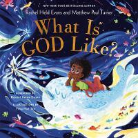 What is God Like? (Hardback)