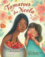 Tomatoes for Neela (Hardback)