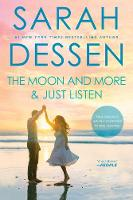 The Moon and More and Just Listen (Paperback)