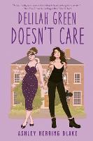 Delilah Green Doesn't Care (Paperback)
