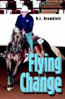 Flying Change (Paperback)