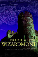 Wizardmont: The First Book in the Promise of the Stones Series (Paperback)