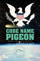 Code Name Pigeon: Book 2: Executive Security (Paperback)