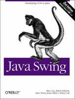 Java Swing (Paperback)