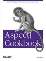 AspectJ Cookbook (Paperback)