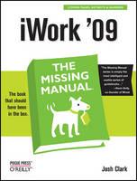 iWork '09: The Missing Manual (Paperback)