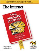 The Internet the Missing Manual (Paperback)