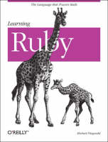 Learning Ruby (Paperback)