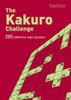 Kakuro Challenge (Paperback)