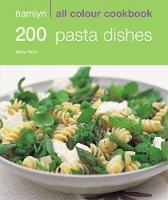 200 Pasta Dishes (Paperback)