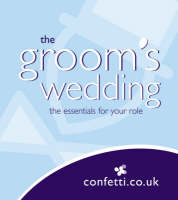 The Groom's Wedding: The Essentials for Your Role (Paperback)
