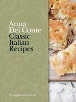 Classic Italian Recipes - Hamlyn Classic Recipes (Hardback)