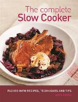 The Complete Slow Cooker (Paperback)