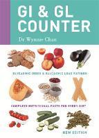 GI & GL Counter (Paperback)