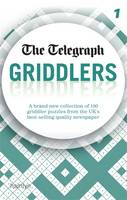 The Telegraph: Griddlers - The Telegraph Puzzle Books No. 1 (Paperback)