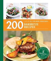 Hamlyn All Colour Cookery: 200 Barbecue Recipes: Hamlyn All Colour Cookbook - Hamlyn All Colour Cookery (Paperback)