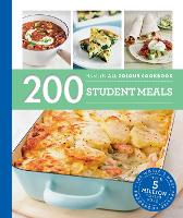Hamlyn All Colour Cookery: 200 Student Meals