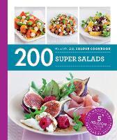 Hamlyn All Colour Cookery: 200 Super Salads