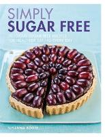 Simply Sugar Free (Paperback)