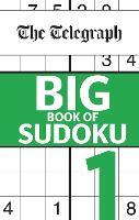 The Telegraph Big Book of Sudoku 1 - The Telegraph Puzzle Books (Paperback)