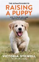The Ultimate Guide to Raising a Puppy